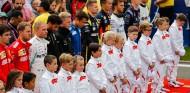 Los pilotos de F1 estudian arrodillarse en Austria contra el racismo - SoyMotor.com