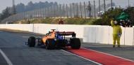 Sólo tres días de pretemporada 2021; Baréin suena como primer GP - SoyMotor.com