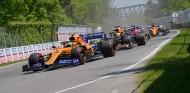 """McLaren: """"Con los recursos y el talento que tenemos, decepcionamos"""" - SoyMotor.com"""