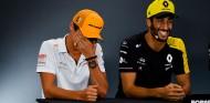 "Ricciardo: ""No voy a McLaren para hacer comedia ni memes con Norris"" - SoyMotor.com"