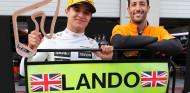 """Ricciardo: """"Norris hace ahora lo que hicimos Verstappen y yo en Red Bull"""" - SoyMotor.com"""