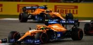 McLaren ve margen de mejora en motor y chasis - SoyMotor.com