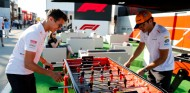 Lammers propone imitar a la Champions: carreras los martes o miércoles - SoyMotor.com