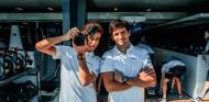 McLaren confirma que Sainz y Norris están bien, pero aislados del equipo - SoyMotor.com