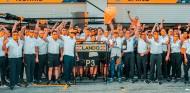 """McLaren ve en Austria """"la confirmación de que vamos en la buena dirección"""" - SoyMotor.com"""