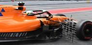 McLaren reestructurará su departamento de aerodinámica - SoyMotor.com