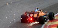 Norris podrá usar el motor de su accidente de Spa - SoyMotor.com