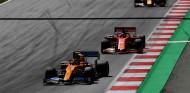 El techo presupuestario es la única forma de luchar con los tres primeros, según McLaren - SoyMotor.com