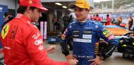 """Norris no descarta la vía Ferrari: """"En diez años no sé qué pasará"""" - SoyMotor.com"""