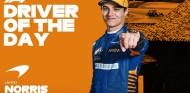 Norris, elegido el Piloto del Día por los espectadores - SoyMotor.com
