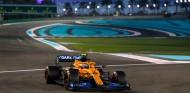 McLaren en el GP de Abu Dabi F1 2020: Sábado - SoyMotor.com