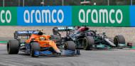 "Horner vacila a Mercedes: ""Su motor parece que va bien en el McLaren"" - SoyMotor.com"