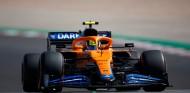 McLaren se ve con ritmo para luchar con Red Bull en carrera - SoyMotor.com