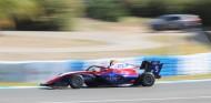 Fórmula 3: los Trident arrasan en los test de Jerez - SoyMotor.com