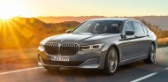 Llega el BMW Serie 7 2020 con motores renovados y cargado de tecnología - SoyMotor.com