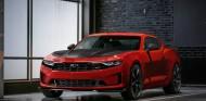 Nuevo Chevrolet Camaro - SoyMotor.com