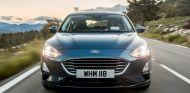 Ford presenta el sistema de Alerta de Dirección Contraria - SoyMotor.com