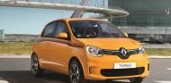 Renault Twingo 2019: ligero restyling y un nuevo motor - SoyMotor.com