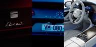 Nuevos coches: Tourmalet de lanzamientos la próxima semana