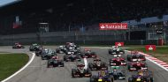 Nürburgring lanza su última oferta para albergar el GP de Alemania