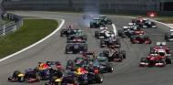 Nürburgring quiere volver a alternar el GP de Alemania con Hockenheim - SoyMotor.com