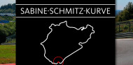 Sabine Schmitz tendrá su propia curva en el Nordschleife