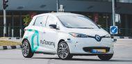 El Renault Zoe y el Mitsubishi i-MiEV son dos de los vehículos utilizados hasta el momento - SoyMotor