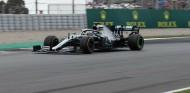 Wolff explica los problemas de Hamilton y Ferrari en la Q3 de España – SoyMotor.com