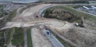 Las obras en Zandvoort continúan a buen ritmo - SoyMotor.com