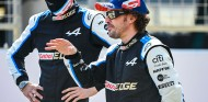 """Ocon disfruta del trabajo con Alonso: """"Es muy sincero"""" - SoyMotor.com"""
