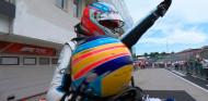 La 'ayuda' de Alonso vale una victoria - SoyMotor.com