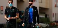 """Ocon estaba """"convencido"""" de que Alonso estaría """"al máximo"""" - SoyMotor.com"""