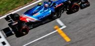 Alpine llevará una pequeña actualización aerodinámica a Mónaco - SoyMotor.com