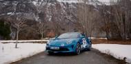 Ocon, coche cero con el Alpine A110S en el Rally de Montecarlo - SoyMotor.com
