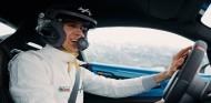 """Ocon exprime el Alpine A110S en Montecarlo: """"Ha sido un sueño"""" - SoyMotor.com"""