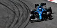 Alpine llevará pequeñas mejoras a España - SoyMotor.com