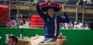 Esteban Ocon en México - SoyMotor.com