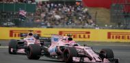 Force India en el GP de Gran Bretaña F1 2017: Domingo - SoyMotor.com