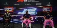 GP de Sakhir F1 2020: rueda de prensa del domingo - SoyMotor.com