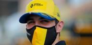 Esteban Ocon en el GP de Abu Dabi F1 2020 - SoyMotor.com