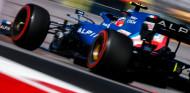 Ocon revela una gran diferencia en el set-up respecto a Alonso en Rusia - SoyMotor.com