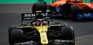 """Seidl: """"Estamos una o dos décimas de segundo por detrás de Renault"""" - SoyMotor.com"""