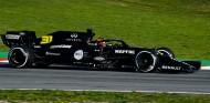 Abiteboul, a favor de los cambios en el fondo plano para ayudar a Pirelli - SoyMotor.com