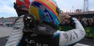 """Ocon alaba el trabajo de Alonso: """"Esta victoria también se la debo a él"""" - SoyMotor.com"""