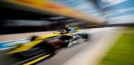 Renault en el GP de Gran Bretaña F1 2020: Sábado - SoyMotor.com