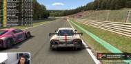 Verstappen y Norris ganan las 24 horas de Spa de iRacing  - SoyMotor.com
