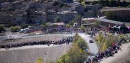 El Rally RACC-Catalunya estará en el calendario del WRC de 2022 - SoyMotor.com