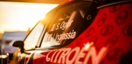 "Ogier ve ""margen de mejora"" en su Citroën C3 WRC - SoyMotor.com"