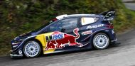 Sébastien Ogier en el Rally de Córcega 2018 - SoyMotor.com