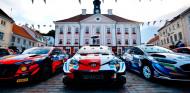 Tänak y Rovanperä parten favoritos en el Rally de Estonia - SoyMotor.com